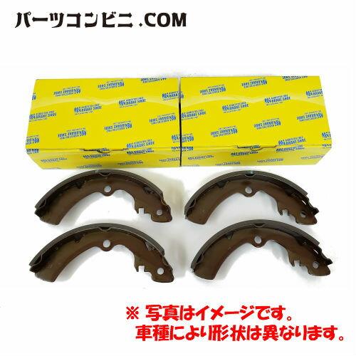 ブレーキ, ブレーキパッド MK Z2321-10Z2321-20 EXY10 90039512