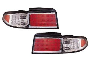 SONAR(ソナー) LEDテール クリスタル S14 シルビア