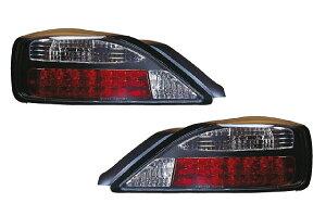 SONAR(ソナー) LEDテール ブラック S15 シルビア