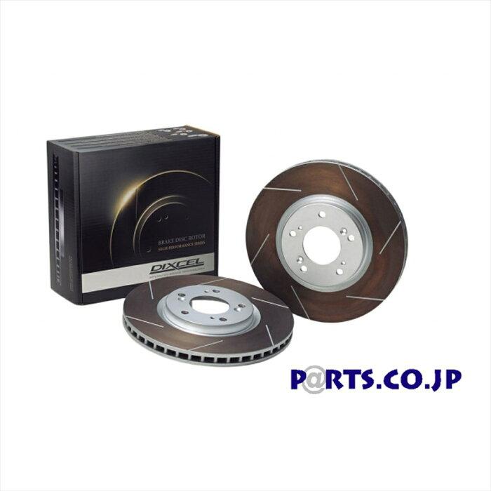 クライスラー ボイジャー ブレーキローター フロント ブレーキディスクローター HSタイプ 99/12〜01/04 クライスラー ボイジャー 3.3/3.8 V6 送料無料 DIXCEL ディクセル