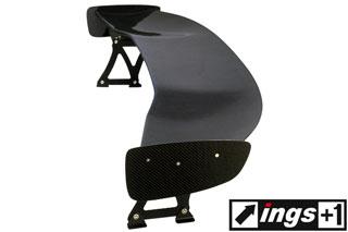 ings(イングス) Z-POWER WING 1600mm (ウェットカーボン) ハイマウント