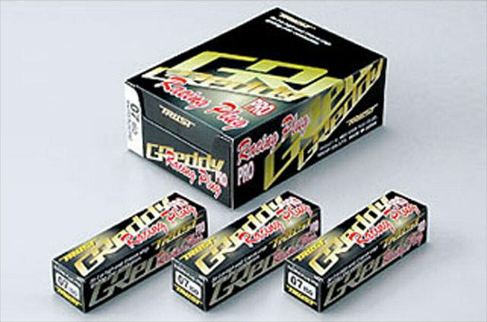 電子パーツ, プラグ TRUST() Greddy 8 20001020076 GGBGDB EJ20 (DOHC) 2000 4