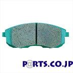 【プロミュー】送料無料【project mu】三菱 i-MiEV B SPEC ブレーキパッド フロント 09/7〜10/10 アイ・ミーブ HA3W