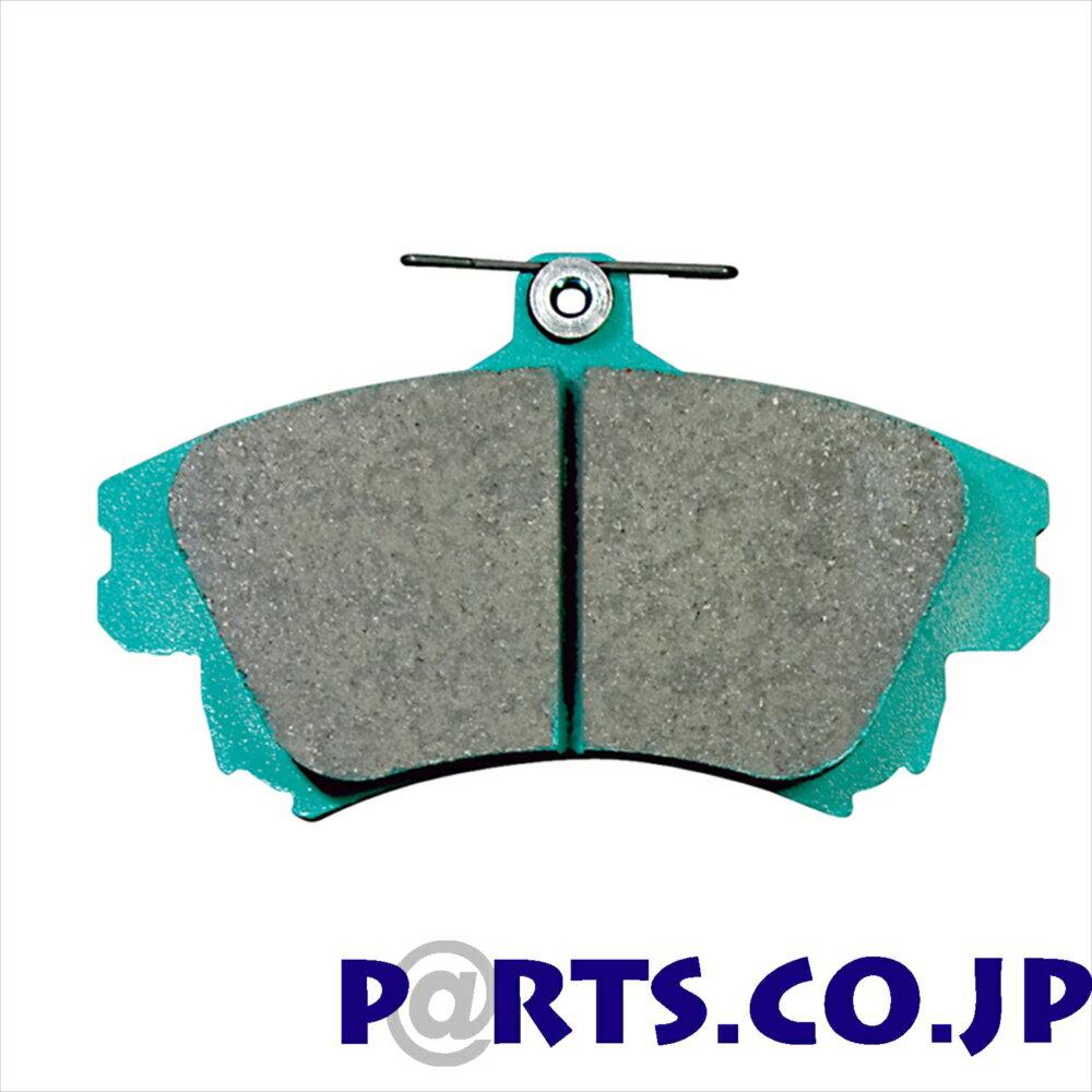 ブレーキ, ブレーキパッド  project mu W124) RACING-N 92109309 W124) 400E 124034