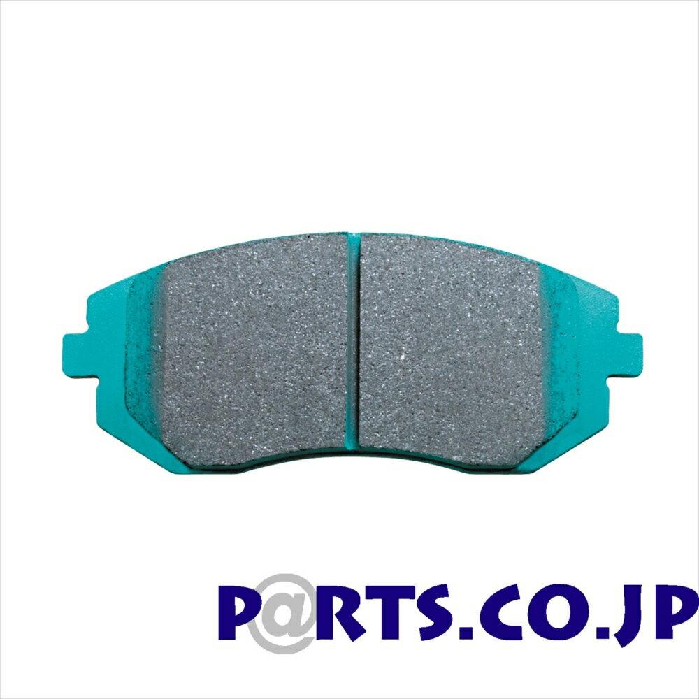 ブレーキ, ブレーキパッド  project mu 6 TYPE HC 0709 6 GTI 1KCCZ1KCDL