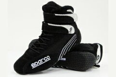 SPARCO(スパルコ) ケープロ カートシューズ ブラック 41サイズ