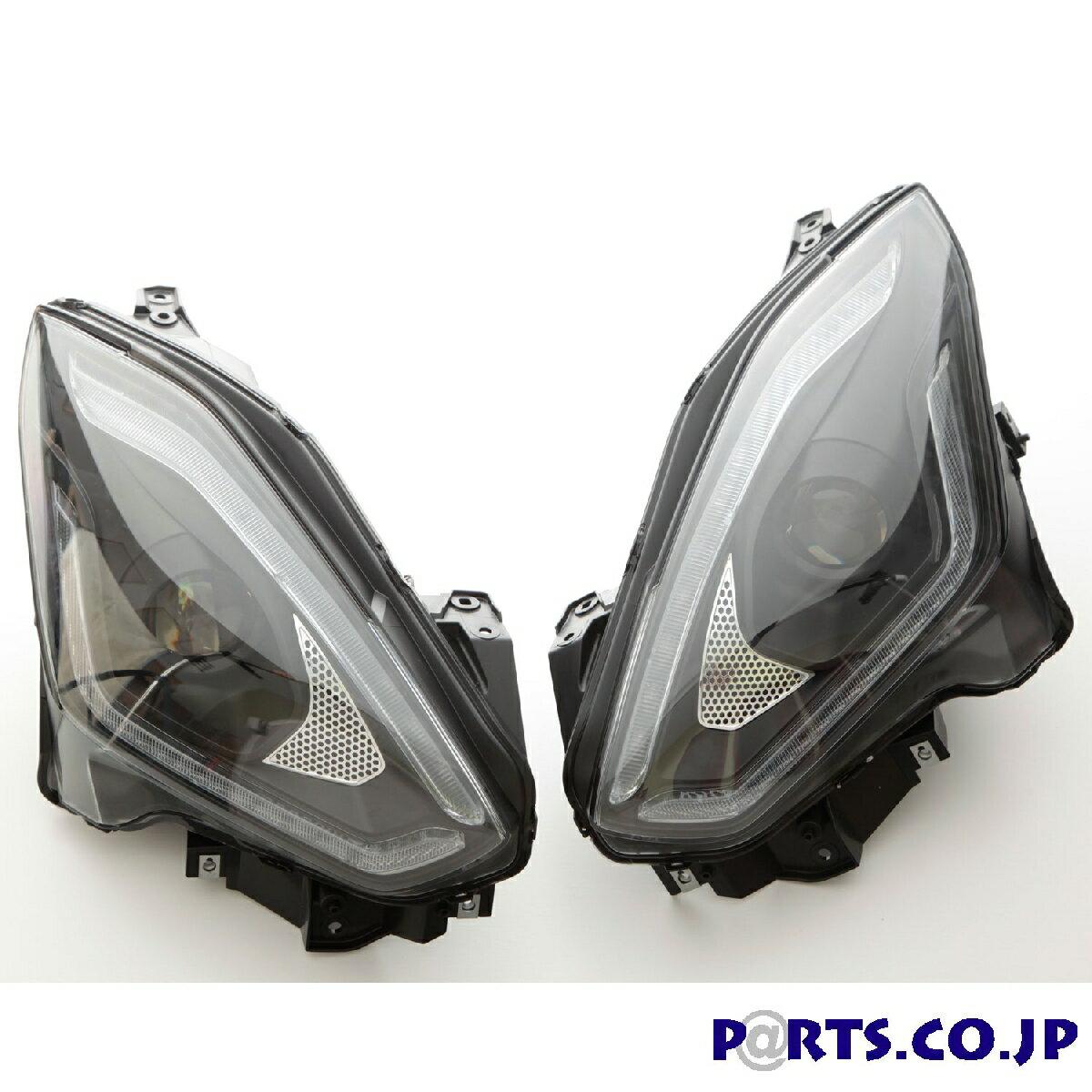 ライト・ランプ, ヘッドライト SONAR() DRL ZC13S ZC43S ZC53S ZD53S ZC83S ZD83S ZC33S LED