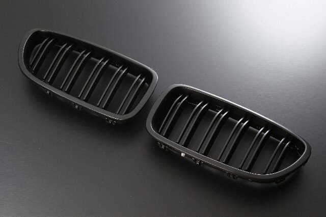 外装・エアロパーツ, グリル Europarts() BMW 5 F10 BMW 5 F10 M5 09-UP