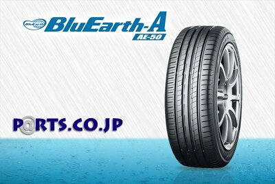 YOKOHAMA(ヨコハマ)BluEarth-AAE50225/50R1895W