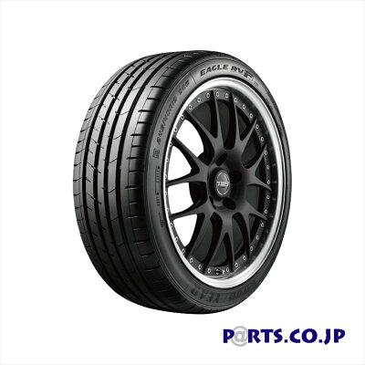 サマータイヤGOODYEAR(グッドイヤー)EAGLERV-F215/55R1798VXL