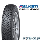 FALKEN(ファルケン) FALKEN ESPIA W ACE 215/50R17 91H