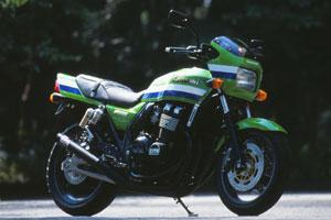 モリワキ ZRX400('94-'97)用 ONE-PIECE BLACK 01810-40220-01画像