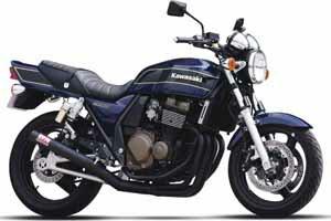 モリワキ ZRX400('98-'08)用 ONE-PIECE BLACK CAT 01810-40227-20画像