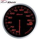 Defi-Link ADVANCE BF 60φ赤レッド油温計 50℃〜150℃