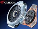 CUSCOメタルディスク&クラッチカバーセットDC5インテグラタ...