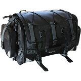 取寄 MFK-102 キャンピングシートバッグ2 ブラック TANAX(タナックス) ブラック 1個