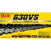 【送料無料】DID(大同工業) 630VS-100L スチール Oリング シールチェーン 1本【あす楽対応】