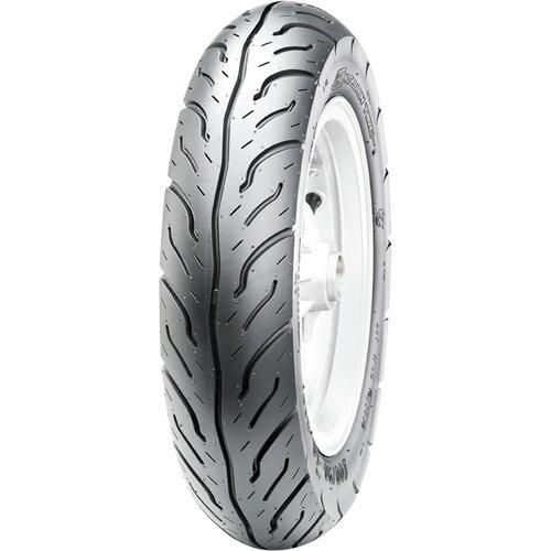 タイヤ, スクーター用タイヤ 124 20-1253 C6025 C6025 8090-10 FR 35J TL CST() 1