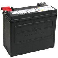 ハーレージャパンH-DAGM標準装備バッテリー(対応純正品番:65989-97C)【返品不可商品】