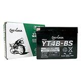 [液別MFタイプ] YT4B-BS 【1個売り】YT4B-BS GSユアサ 液別MFバッテリー 1個