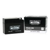 ProSelectBattery(プロセレクトバッテリー)バイク密閉型MFバッテリー【1個売り】PS4A-BS(YTR4A-BS互換)(液入充電済)PSB002