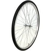 【7/15限定★ポイント最大25倍】EnergyPrice(エナジープライス)自転車リム組前輪リム完組み26インチアルミ