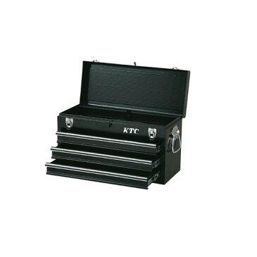 SKX0213BK チェスト(ソリッドブラック) KTC