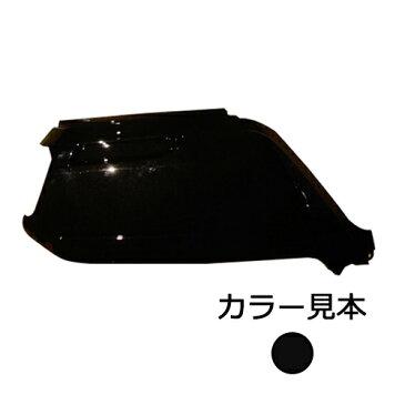 取寄 サイドカバー右 NH-B25M サイドカバー右 ダンク(AF74/78) ポセイドンブラックメタリック(NH-B25M) スーパーバリュー ポセイドンブラックメタリック 1個
