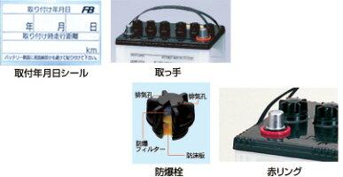 ★送料込★FBSPバッテリー130F51古河バッテリー新品メーカー保証書付属安心の国産バッテリーが本当に安い!即日発送可能!