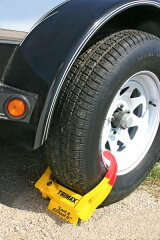 [��������]TRIMAX���@����h�~ �^�C�����b�N�@Wheel Chock Lock�@ TCL65�@�X�^���_�[�h���f���@...