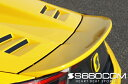 S660 | リアウイング / リアスポイラー【S660コム】S660 SPID...
