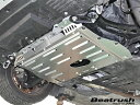 BRZ | フロントアンダー / アンダーパネル【レイル / ビート...