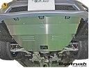 WRX VA STI S4 | フロントアンダー / アンダーパネル【レイル...