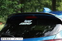 CX-5 | ルーフスポイラー / ハッチスポイラー【ガレージベリ...