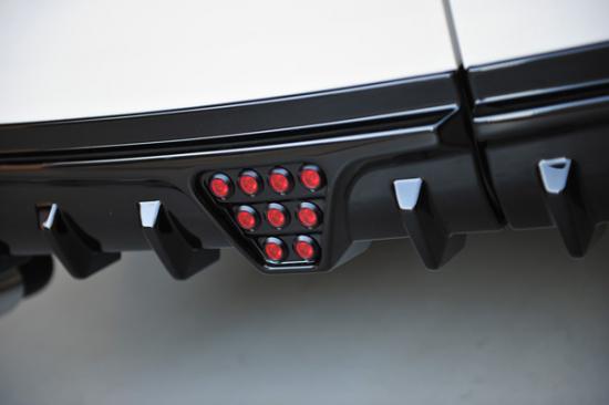 ライト・ランプ, フォグランプ・デイランプ LEDKIT RP