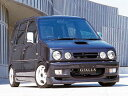 L900 ムーヴ | フロントバンパー【ジアラ】L900系 MOVE カス...