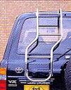 ランクル 80 | リアラダーバー【4×4エンジニアリング】ランド...