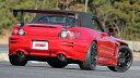 S2000 AP1/2 | オーバーフェンダー / トリム【ランド エアロ...