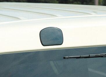 200 ハイエース | その他 外装品【ボクシースタイル】ハイエース 200系 ナローボディ リアミラーホールカバー (純正塗装各色対応)