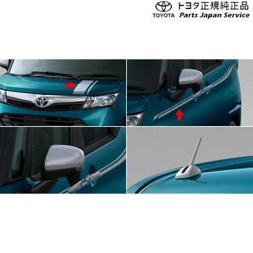 900系タンク スタイルプラスパッケージ(シルバースタイル) トヨタ M900A M910A 900TANK TOYOTA