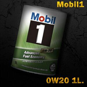 Mobil1モービル1エンジンオイルSN/GF-50W-201L缶12本セット