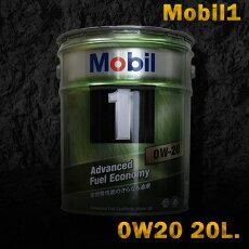 Mobil1�⡼�ӥ�1������SN/GF-50W-2020L��