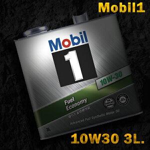 Mobil1モービル1エンジンオイルSN/GF-510W-303L缶