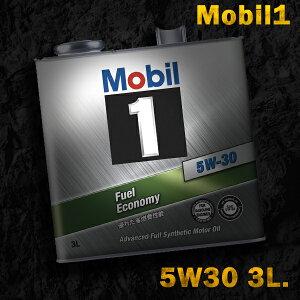 Mobil1モービル1エンジンオイルSN/GF-55W-303L缶6本セット