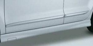 Volkswagen純正POLO/ポロ(6R)ドアサイドモール