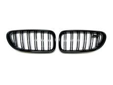 AutoStyleBMWM-Lookフロントグリル(グロスブラック)BMW6シリーズ(F06/F12/F13)用送料100サイズ