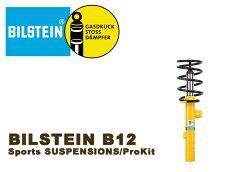 BILSTEIN/ビルシュタインB12PRO-KIT/プロキットAUDITT(8J)ロードスター2.0T/1台分セット