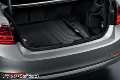BMW純正アクセサリー4シリーズ カブリオレ(F33)ラゲージ・コンパートメント・マットブラック(Standard)送料160サイズ