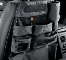 BMW純正アクセサリー3シリーズ(F30/F31)シート・バック・ストレージ・ポケット送料80サイズ