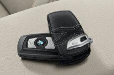 未販売BMW純正アクセサリーキー・ケースxLineX4(F26)送料100サイズ